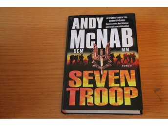 Andy McNab - Seven troop