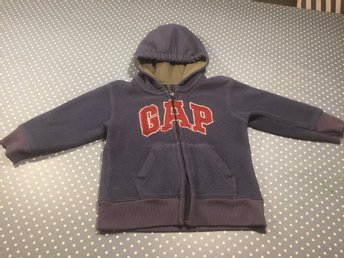 GAP fleece stl 2 år