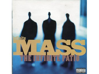 Infinite Mass - The Infinite Patio 1995 CD