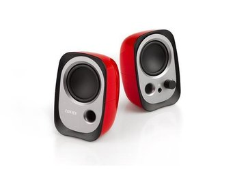 Edifier R12U active USB speaker 2.0/Red