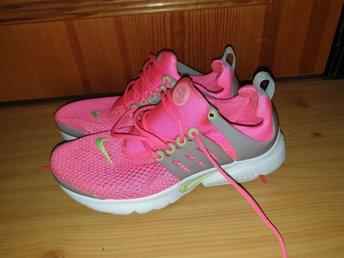 reputable site ddc18 e11f8 Nike skor storlek 37,5 , Superfint skick