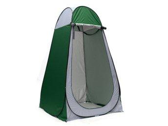 Prima 1,2 x 1,2 x 1,9 m Portable popup-tält camping r.. (361908288) ᐈ NW-69