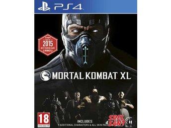 Mortal Kombat XL - Norrtälje - Mortal Kombat XL - Norrtälje