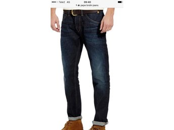 Pepe jeans Brolin w32.L 34 - Göteborg - Pepe jeans Brolin w32.L 34 - Göteborg