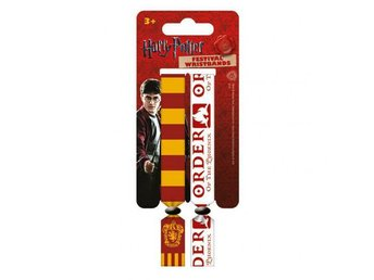 Harry Potter Armband Festival