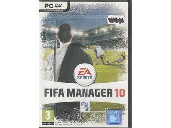 Fifa Manager 10 - PC
