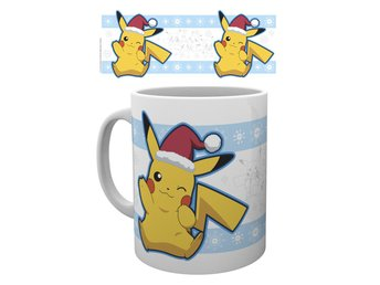 Mugg - Pokemon - Pikachu Christmas (MG1738)