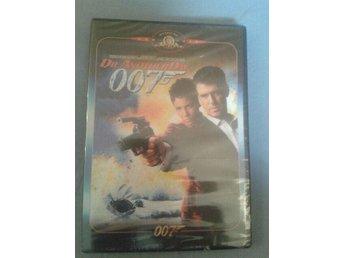 Bond 007 - Die Another Day - Gävle - Ny och fortfarande inplastad film - Gävle