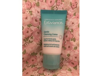 Exuviance - gentle cleansing creme 30ml