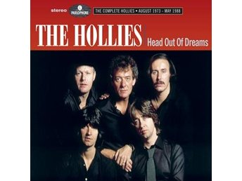 Hollies: Head out of dreams 1973-88 (6 CD)