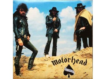 Motörhead - Ace Of Spades - LP