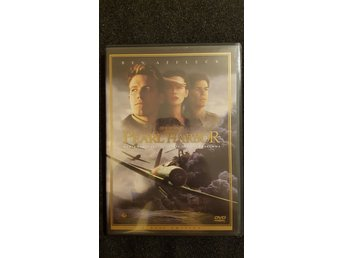 DVD: Pearl Harbor 2-Disc edition