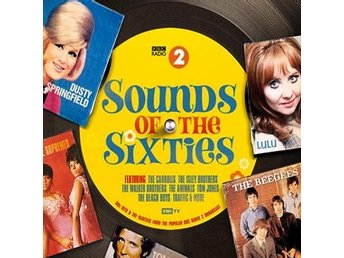 Sounds Of The 60's (2 CD)