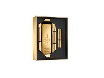 Giftset Paco Rabanne 1 Million Edt 100ml + 10ml