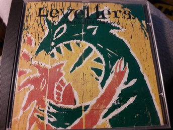 "CD Levellers ""A Weapon Called The Word"""