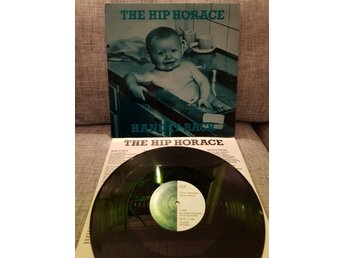 The hip horace - Hand it back