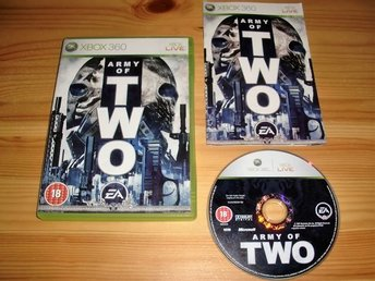 Xbox 360: Army of Two