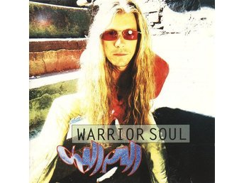 WARRIOR SOUL - Chill pill , US 1993 CD , ,