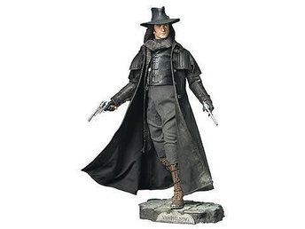 Van Helsing - 1/4 Scale Collectible Figure - 18 inch - Sideshow