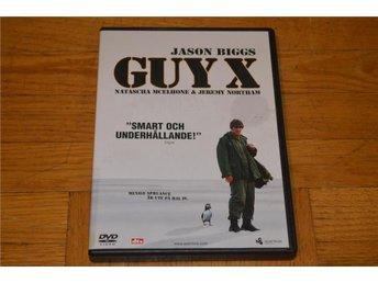 Guy X ( Jason Biggs ) - 2005 - DVD - Töre - Guy X ( Jason Biggs ) - 2005 - DVD - Töre