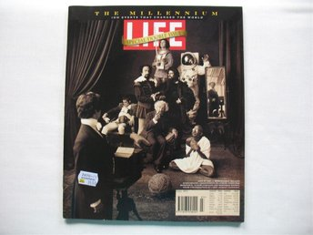 LIFE 1997 100 EVENTS THAT CHANGED THE WORLD SPECIAL DOUBLE ISSUE