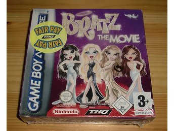 GBA: Bratz the Movie (ny)