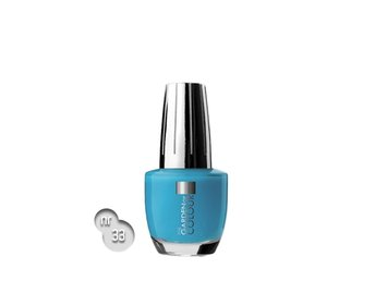 Nagellack - Garden of colour - Nr 33 - Silcare