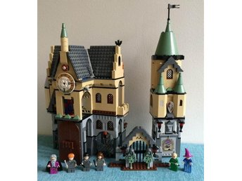 LEGO Harry Potter - Hogwarts Castle - 4757