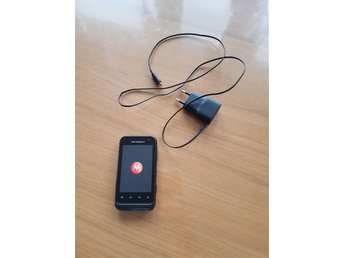 Motorola i fint skick säljes - Angered - Motorola i fint skick säljes - Angered