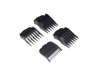 Wahl Attachment Comb Set (FörhöjningsKam) Small