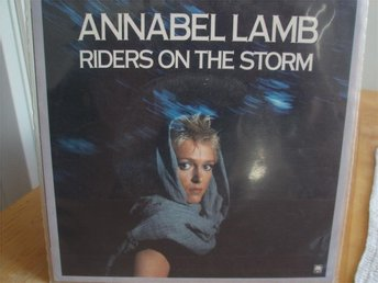 ANNABEL LAMB Riders on the storm