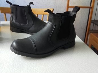 Boots Jodphurs strl 40 - Torshälla - Boots Jodphurs strl 40 - Torshälla