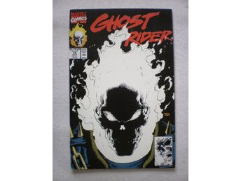 US Marvel - Ghost Rider vol 2 # 15 - NM
