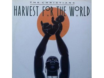 The Christians title* Harvest For The World* Synth-pop UK
