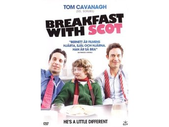 DVD - Breakfast With Scot (Beg)
