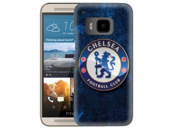 HTC One M9 Skal Chelsea
