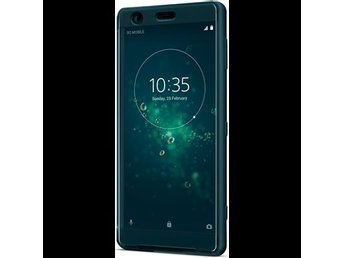 Sony Style Cover Touch SCTH40 Xperia XZ2 Green