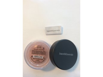 "Bareminerals blush/rouge ""vintage carnation"""