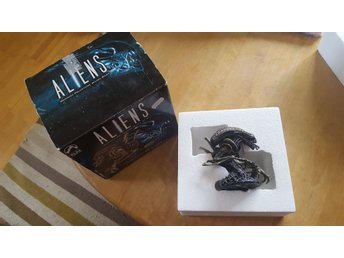 Aliens micro byst