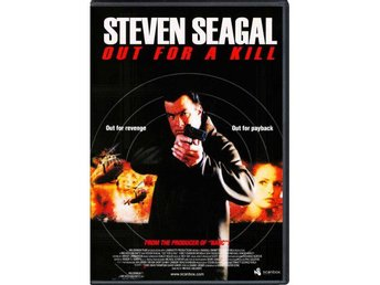 Out for a kill-Steven Seagal och Michelle Goh