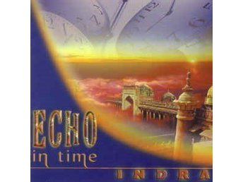 CD - Indra - Echo In Time