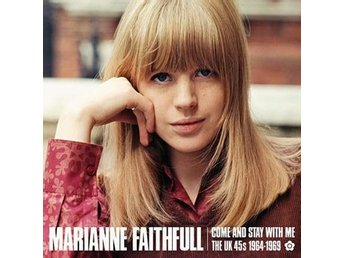Faithfull Marianne: Come and stay with me 64-69 (CD)