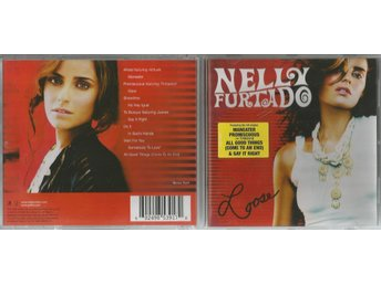 Nelly Fortado - Loose - CD - 2006