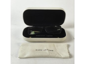 Marc Jacobs, Glasögon, Svart