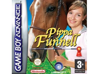 Pippa Funnel - Gameboy Advance
