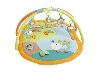 Babygym Sleeping Forest