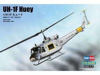 Hobby Boss 1/72 UH-1F Huey - Kil - Hobby Boss 1/72 UH-1F Huey - Kil