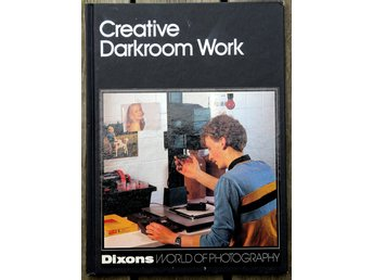 Crative darkroom work