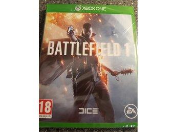 Battlefield 1 till Xbox One - Karlskrona - Battlefield 1 till Xbox One - Karlskrona