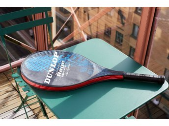 DUNLOP Tactical Rage Tennisracket